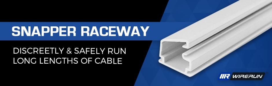 Snapper Raceway Banner